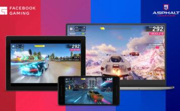 Facebook está lanzando un servicio gratuito de juegos en la nube