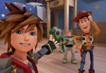 Kingdom Hearts debuta en PC el 30 de marzo a través de epic Games Store