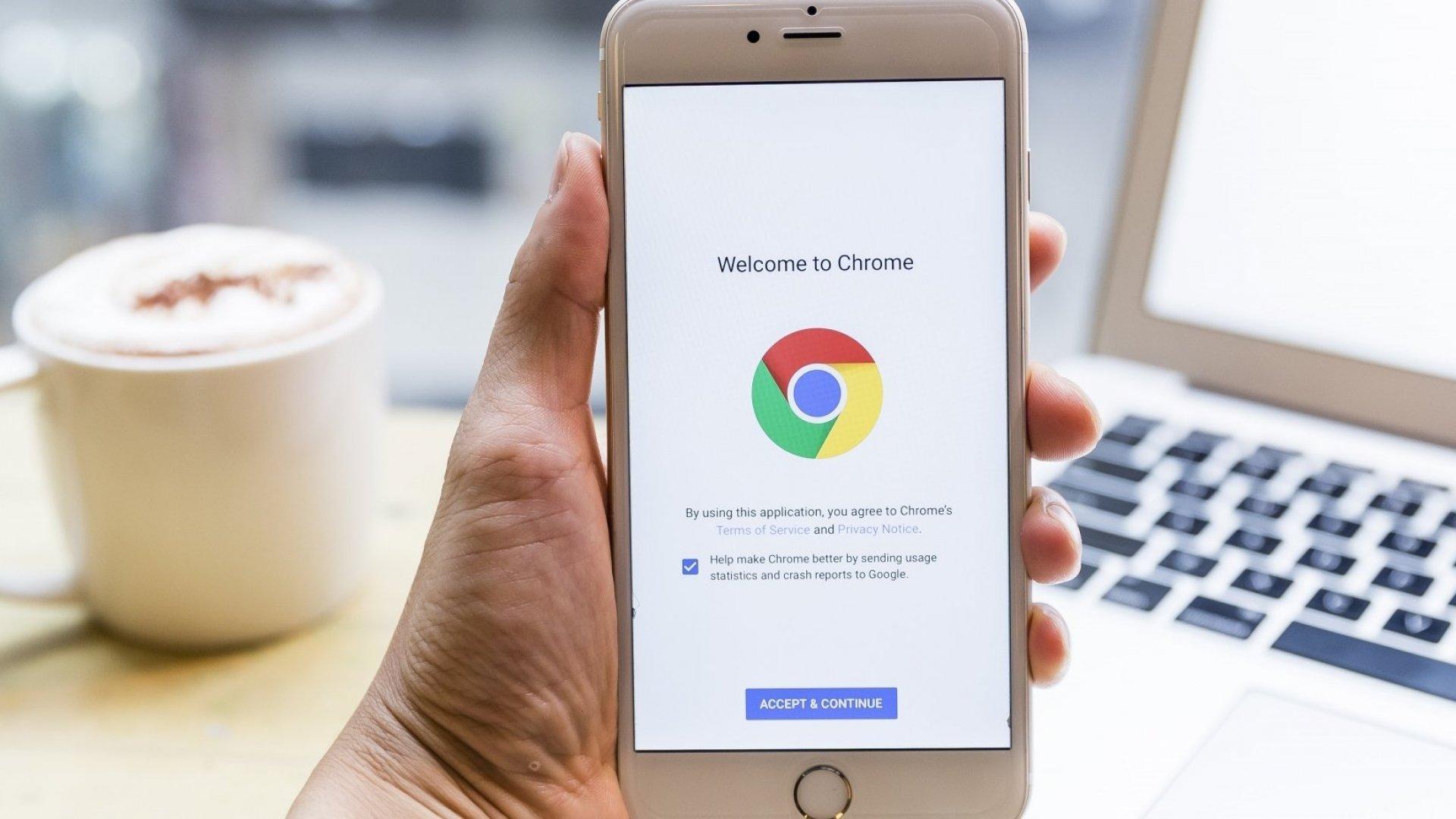 Google dejará de usar el historial de su navegador para la orientación de anuncios