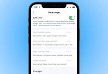 Cómo evitar que la aplicación de Twitter use demasiados datos